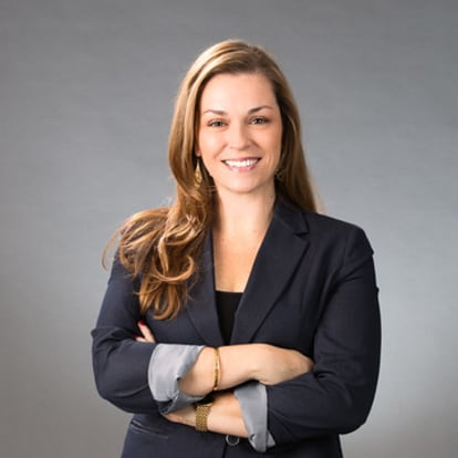 LegacyShield agent Christina N. Guevara