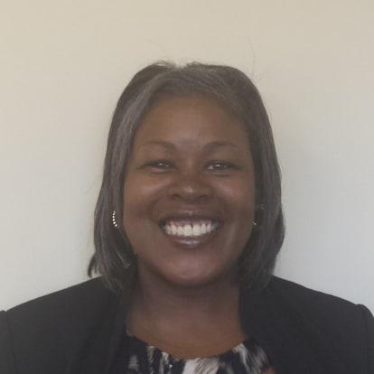LegacyShield agent Donna Martin