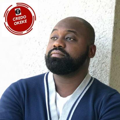 LegacyShield agent Credo Okeke