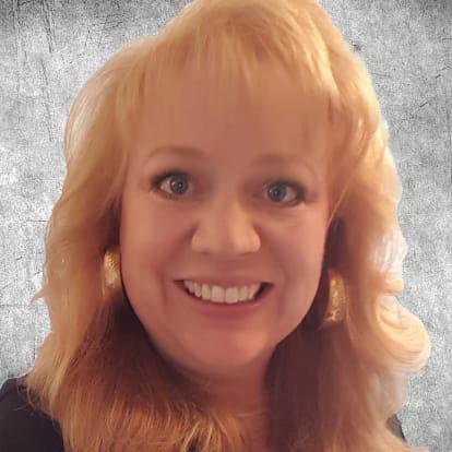 LegacyShield agent Gwen Hartzler