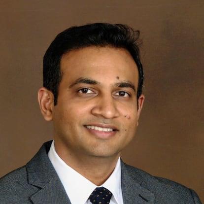 LegacyShield agent Chirag G. Patel