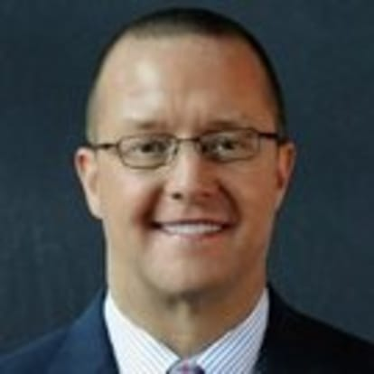 Jeff Huggins, CEO