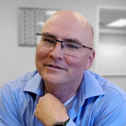 LegacyShield agent Brandon McReavy