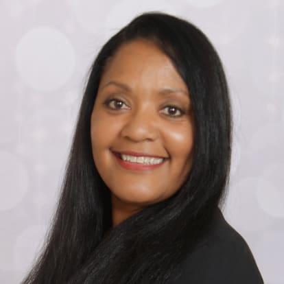 LegacyShield agent Cozette Whitney-Bolden