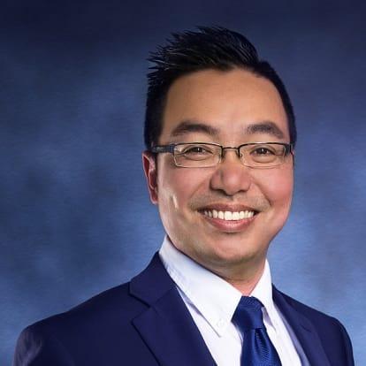 LegacyShield agent Chuong Vu
