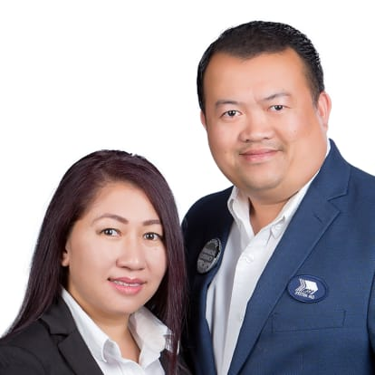 LegacyShield agent Sophean Hing