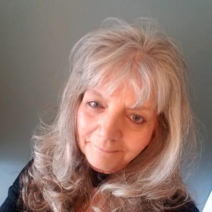 LegacyShield agent Charlene Thomasson