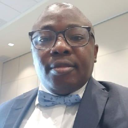 LegacyShield agent Abiola S. Idowu