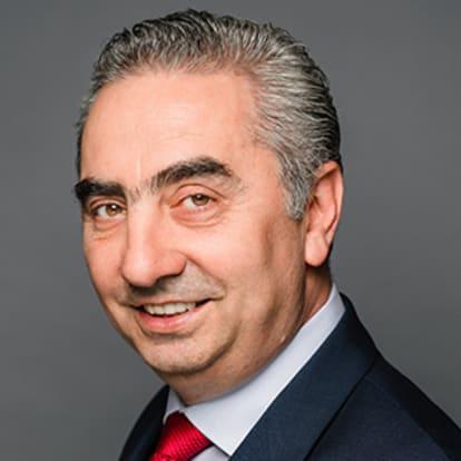 Yervand Arjoyan