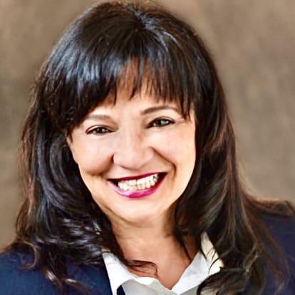 LegacyShield agent Priscella O'Shea