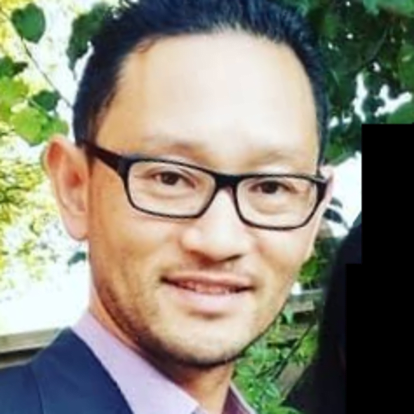 LegacyShield agent Amos L. Mui