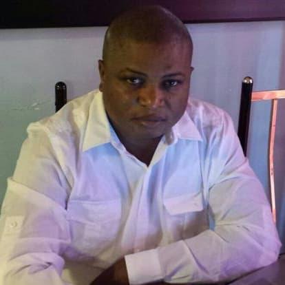 LegacyShield agent Onyeka Ugwu