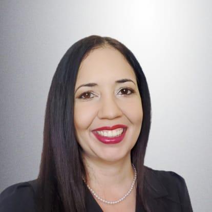 How Money Works Educator - Lissette Pinero
