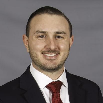 Mike Delmonico
