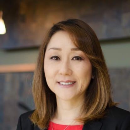 LegacyShield agent Kiyomi Oneal