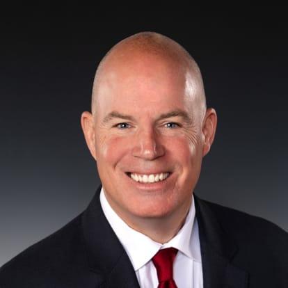 Patrick O'Connor- MDRT, FSCP