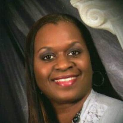 Alisha Slaughter Jamerson