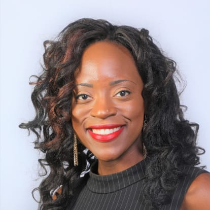 Equis Financial Agent - April  M. Hairston
