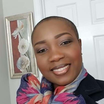 LegacyShield agent Beatrice Pierre Jean