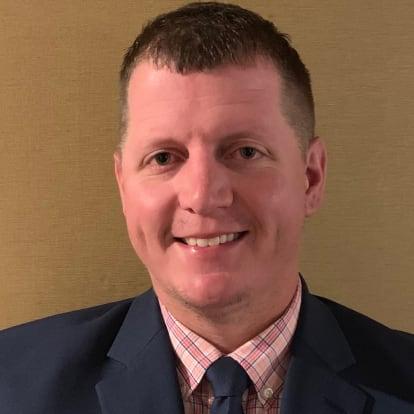 LegacyShield agent Joe Kizer