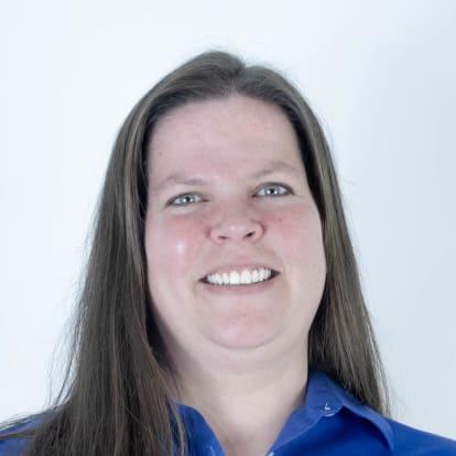 LegacyShield agent Melissa Burch