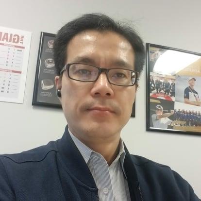 LegacyShield agent Paul Park