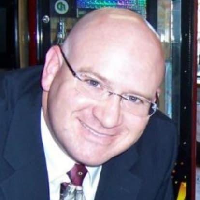 LegacyShield agent John P. Schweitzer, CFEd®
