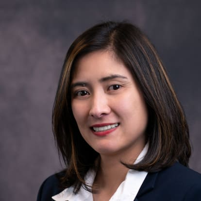 Image of LegacyShield agent Christine Flores