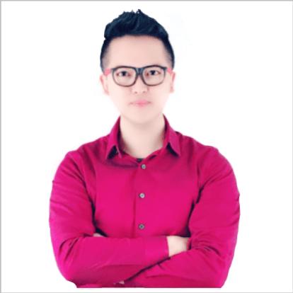 LegacyShield agent Nick Wang
