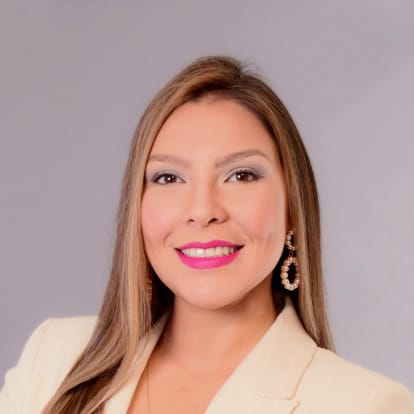 Image of LegacyShield agent Joselyn C. Gutierrez