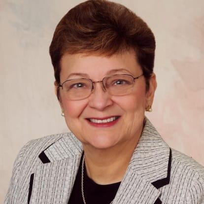 LegacyShield agent Maritza Nevarez