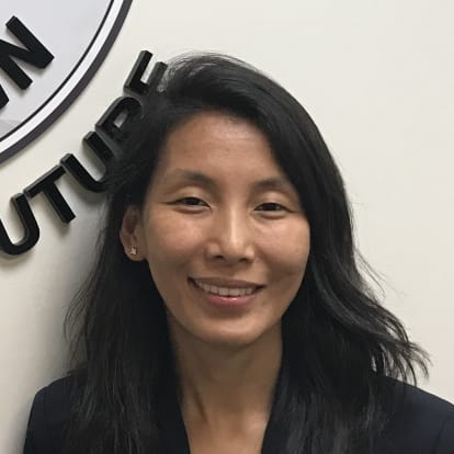 LegacyShield agent Dolma Lhamu