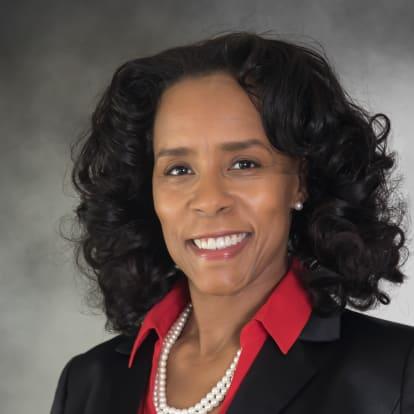 LegacyShield agent Felicia Gomes-Gregory
