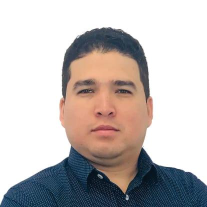 LegacyShield agent Wilson Gomez Nolasco