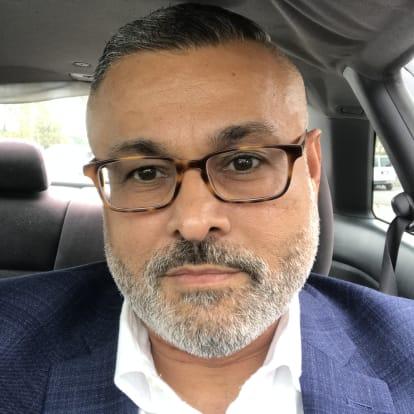 LegacyShield agent Raymond Ramirez