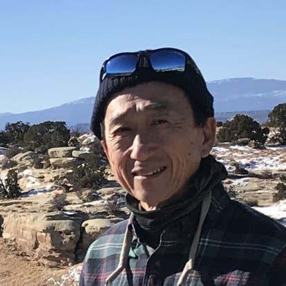 LegacyShield agent Akira Ogasawara