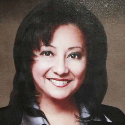 LegacyShield agent Lorraine Cardenas