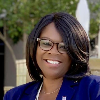 LegacyShield agent Felesha Watts