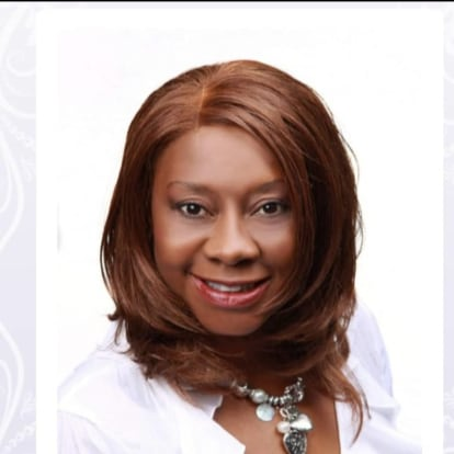 LegacyShield agent Savita Brooks
