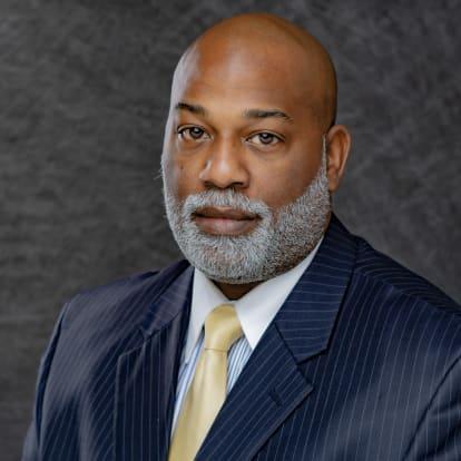 Equis Financial Agent - Grady Sampson