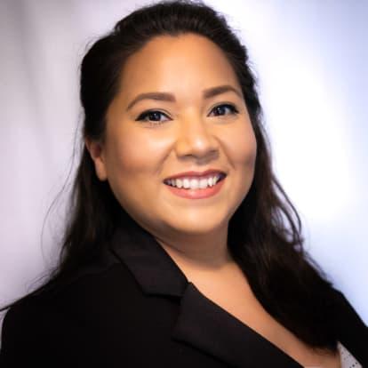 LegacyShield agent Sheila Cantuna