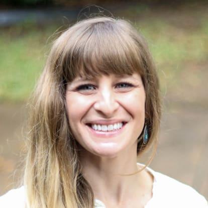 How Money Works Educator - Kristen Terry