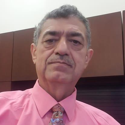 Gus Nakhoul