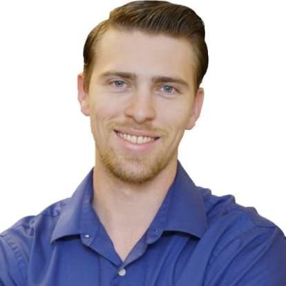 LegacyShield agent Aaron Beckley