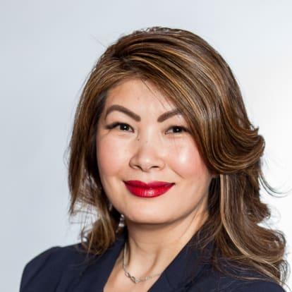 LegacyShield agent Vikki Taysavang