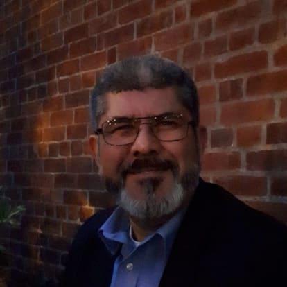 LegacyShield agent Marco A. Hernandez Guerra