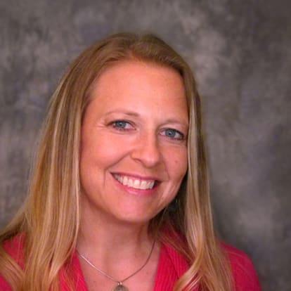 How Money Works Educator - Joanna Walker
