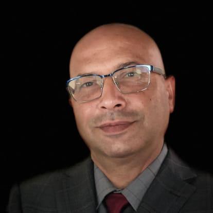 LegacyShield agent Armen Gasparyan