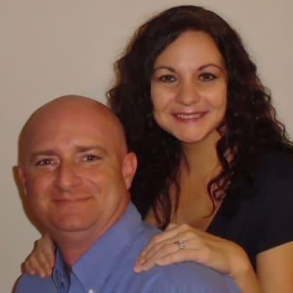 Erin & Mike Jennings