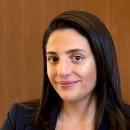 LegacyShield agent Michelle Casulo